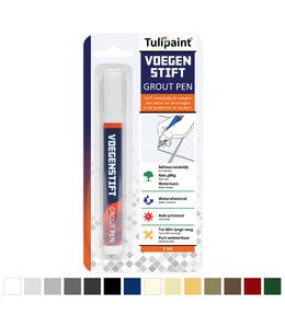 Tulipaint Voegenstift™ / Voegenmarker 5mm