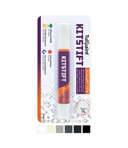 Tulipaint Kitstift™ / Siliconenkit verven