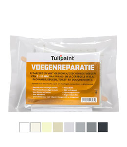 Tulipaint Voegenreparatie™ / Voegenvuller