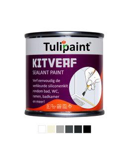 Tulipaint Kitverf™ 125ml / Siliconenkit verven