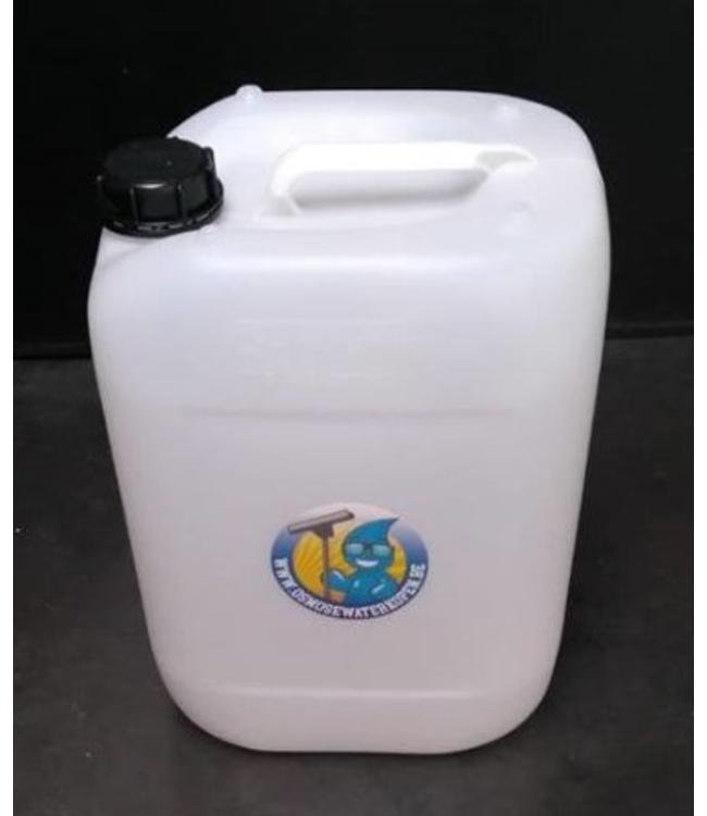 Osmosewater 20 liter