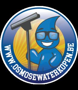 Osmosewater 1000 liter aan huis geleverd !