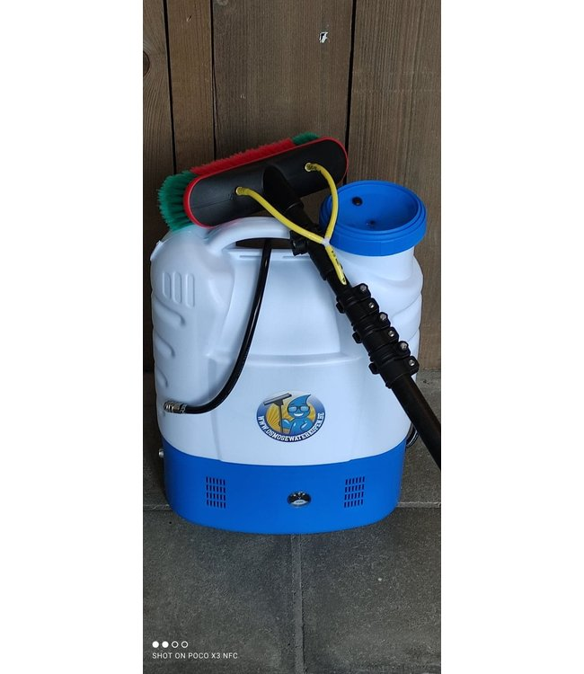 OsmoCleaner 6,5m