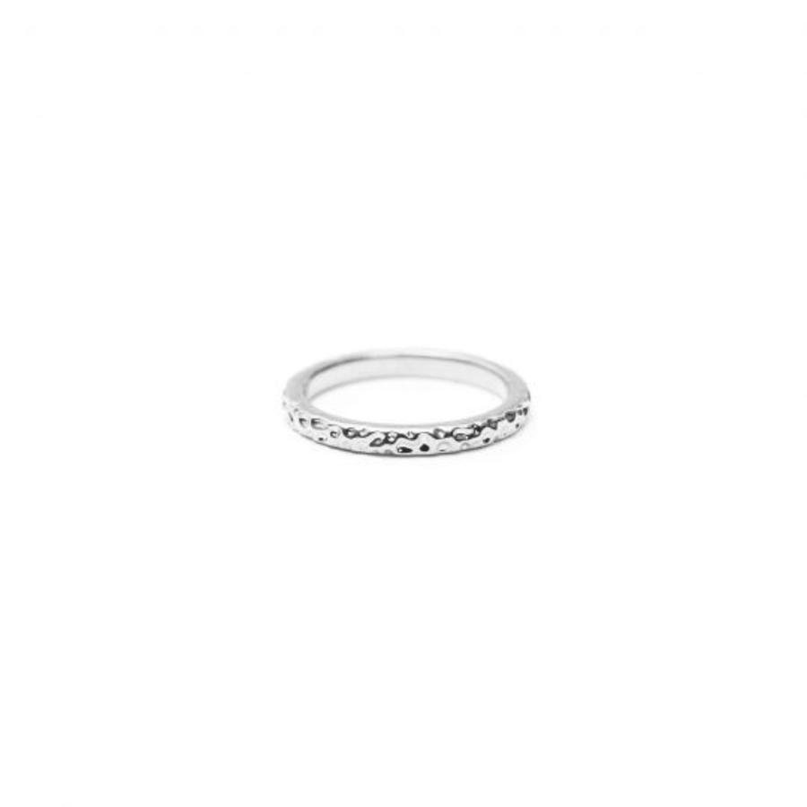 Pure Ring Silver-1