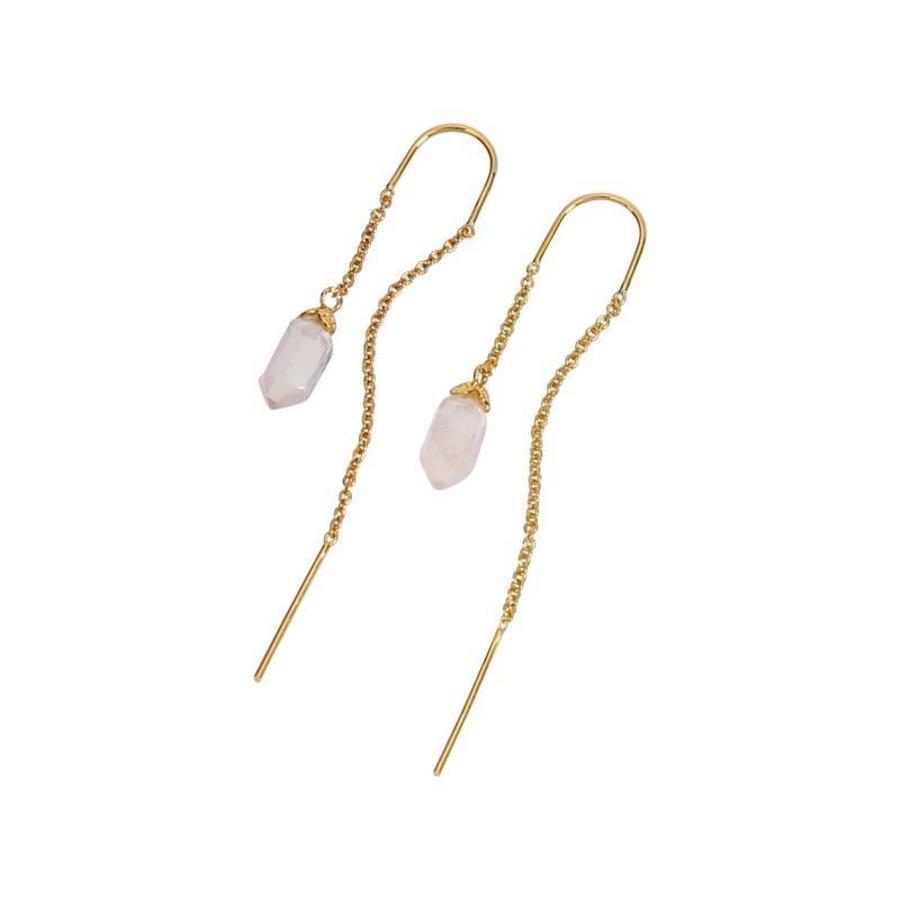 Blush Hangers Goud-1