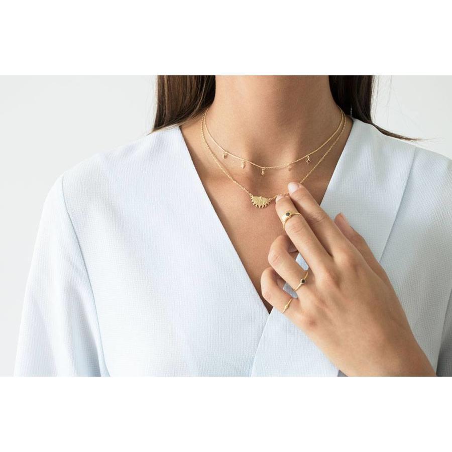 Reverie Ring Silver-2