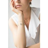 thumb-The Jordaan Bracelet Silver-2