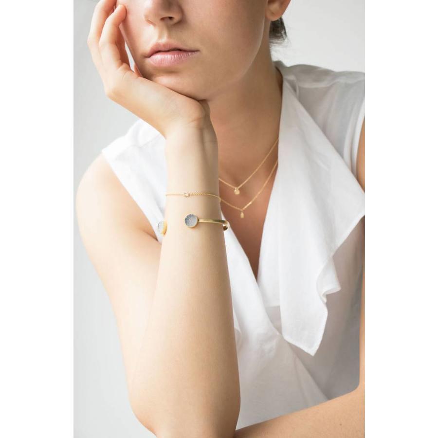 The Jordaan Bracelet Silver-2