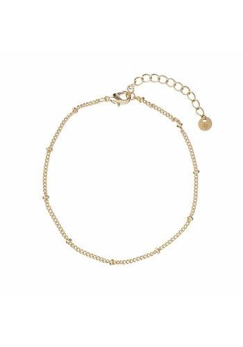Balance Bracelet Gold