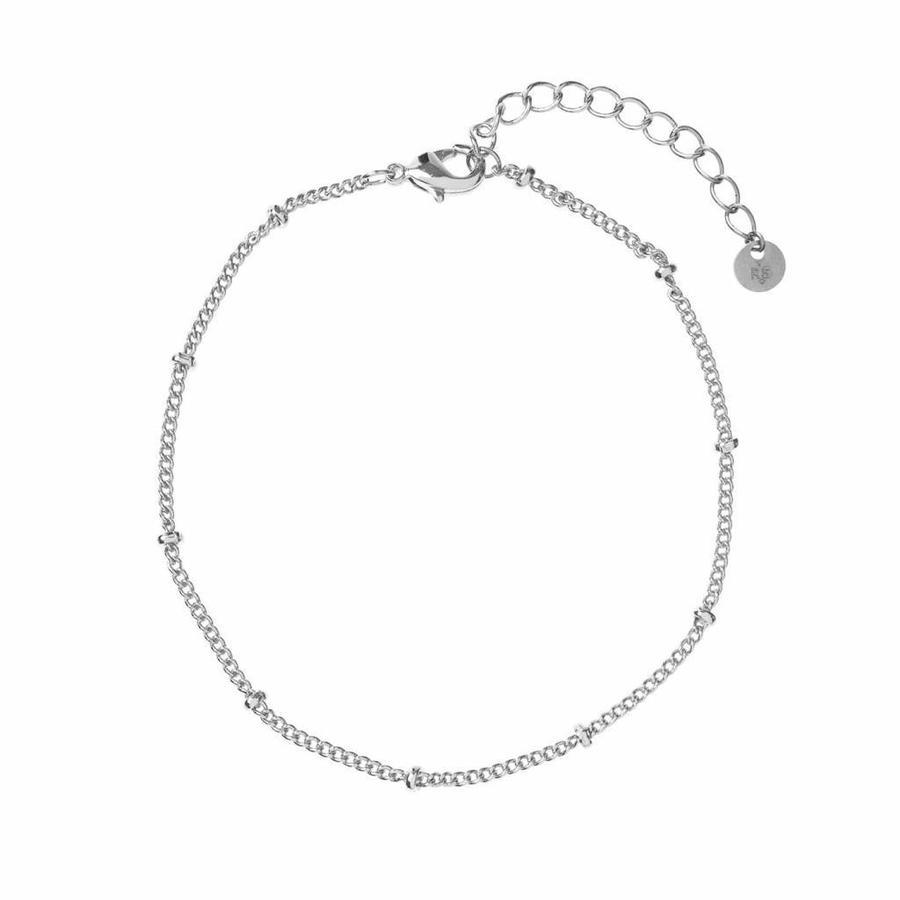 Balance Bracelet Silver-1