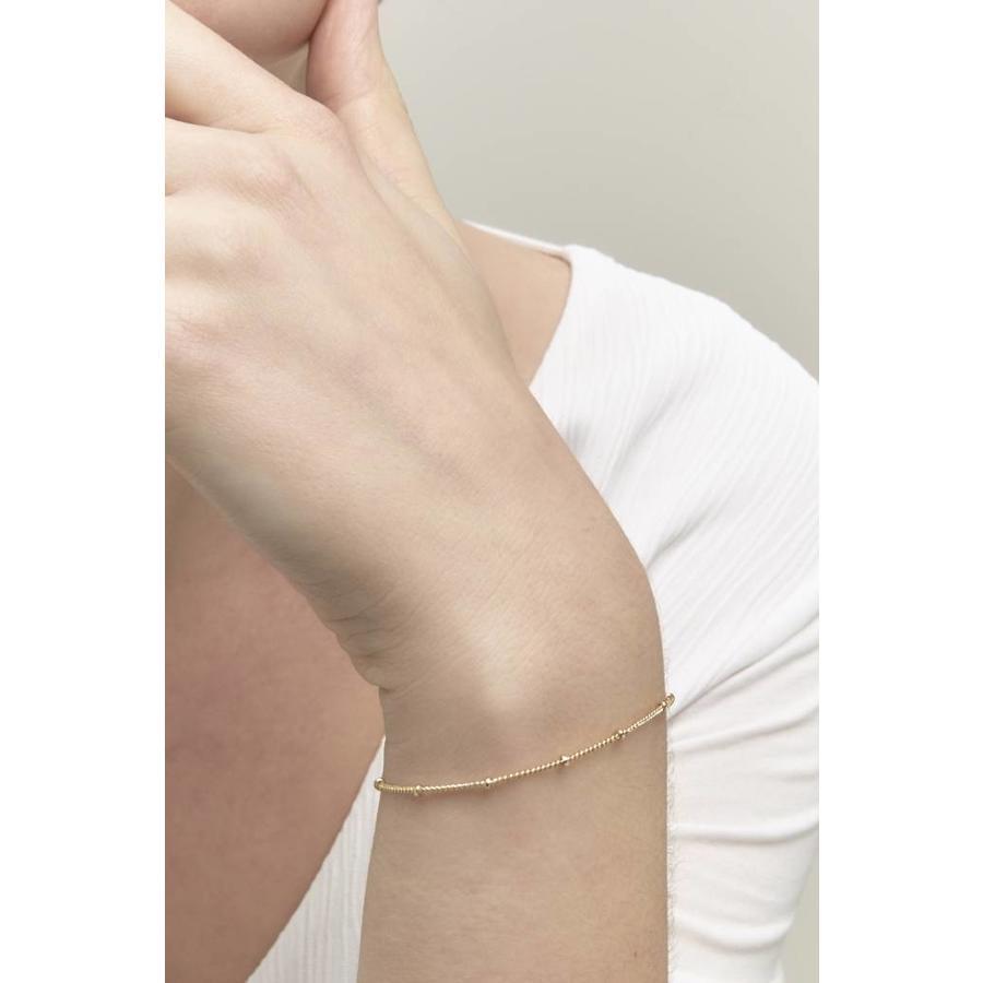 Balance Armband Zilver-2