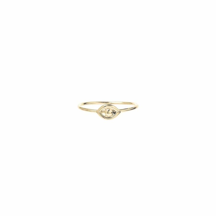 Capturize Ring Goud-1