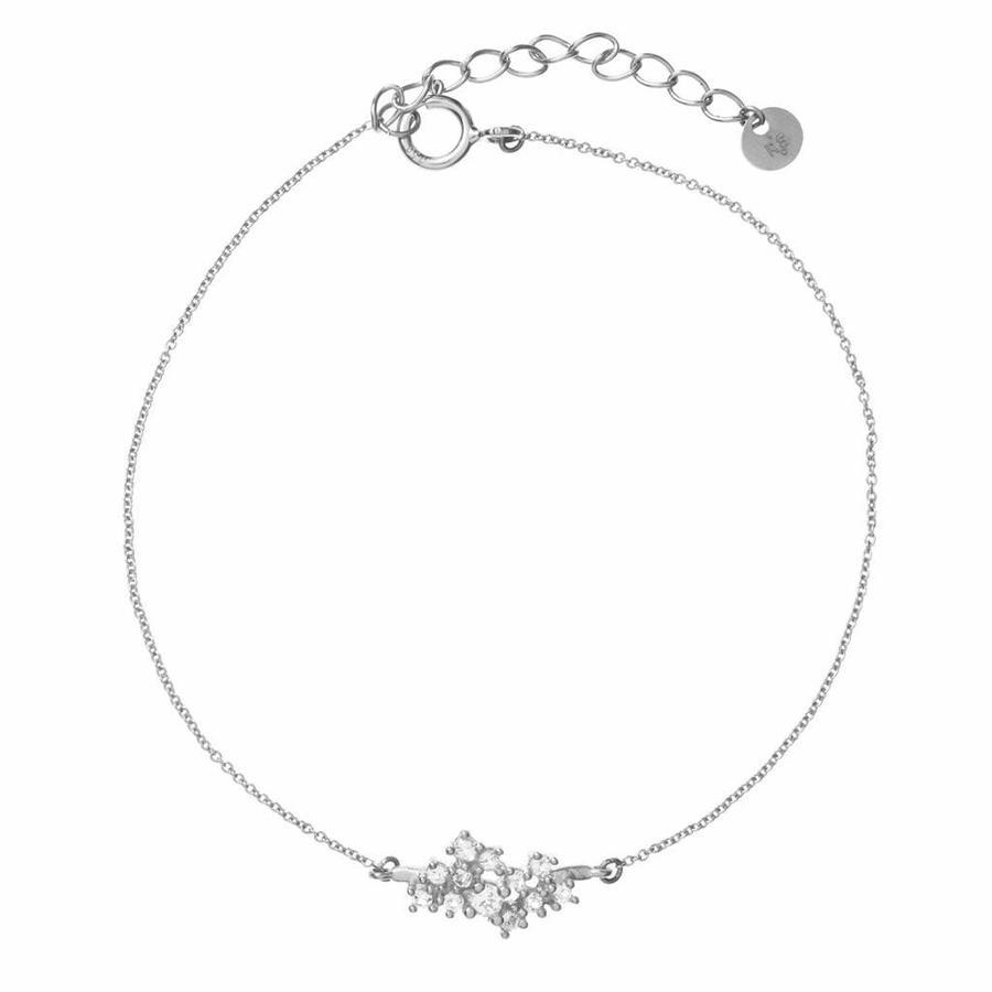 Radiance Bracelet Silver-1