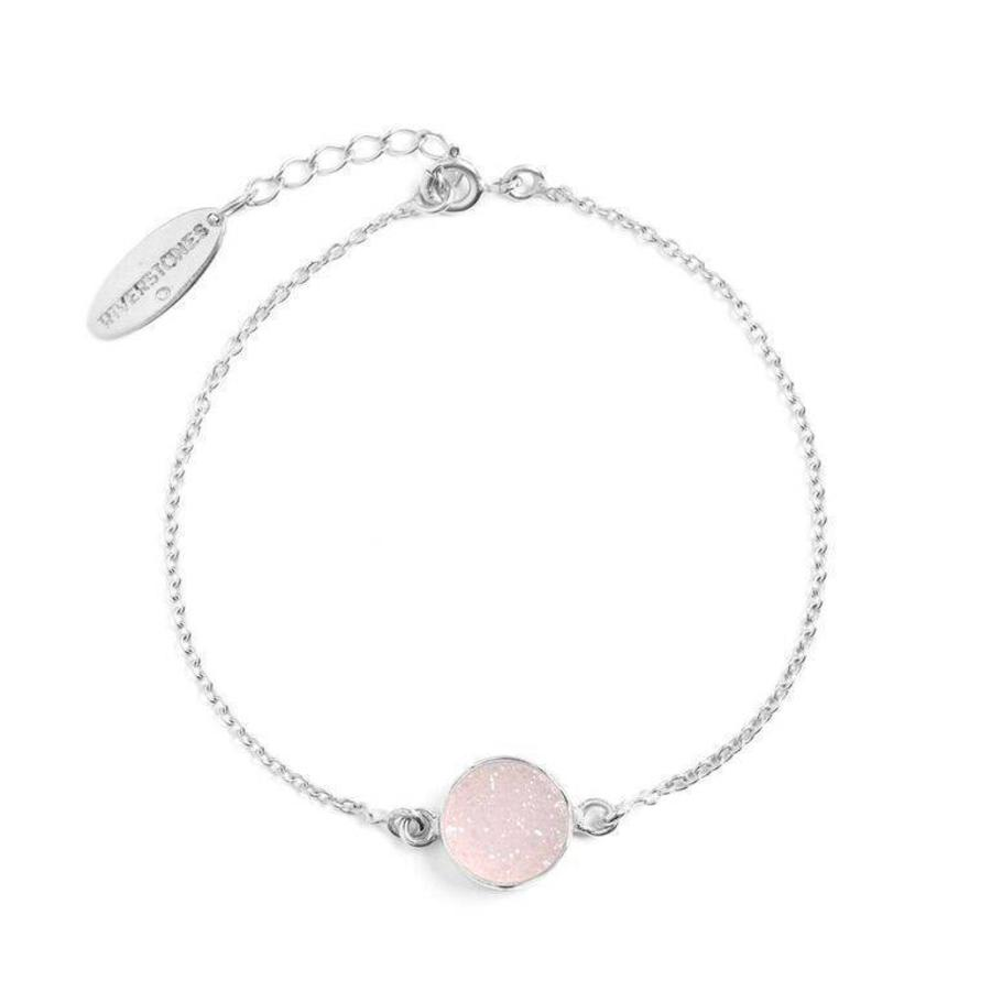 Gleam Bracelet Silver-1