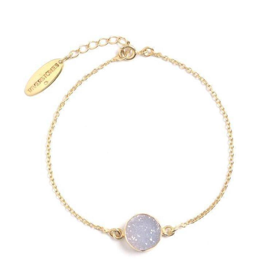Gleam Bracelet Gold-1