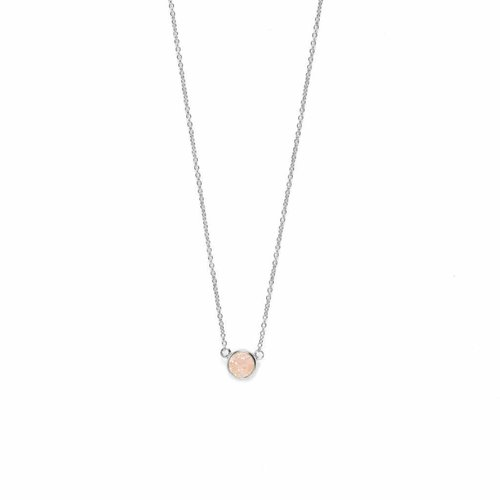 Serenity Ketting Zilver