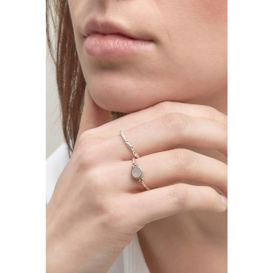 Serenity Ring Zilver-2