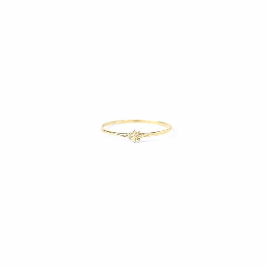 Admire Ring Goud-1