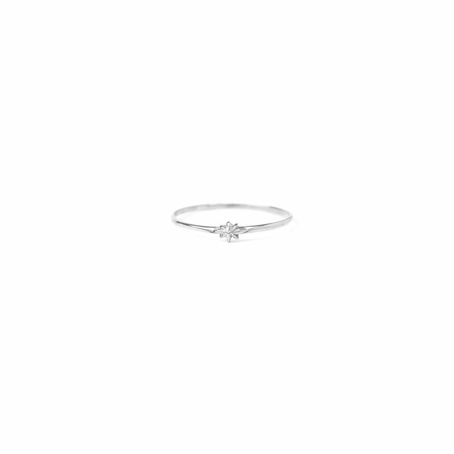 Admire Ring Silver-1