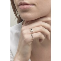 thumb-Empowered Ring Gold Plated-2