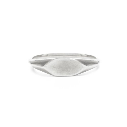 Fierce Ring Silver