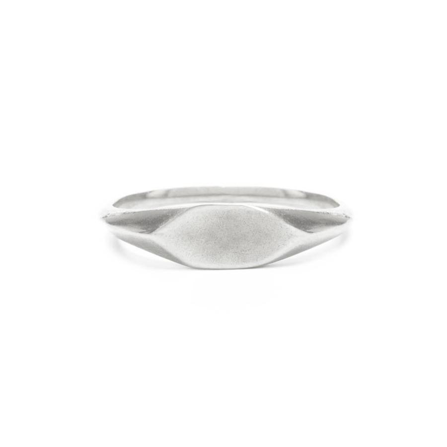 Fierce Ring Silver-1