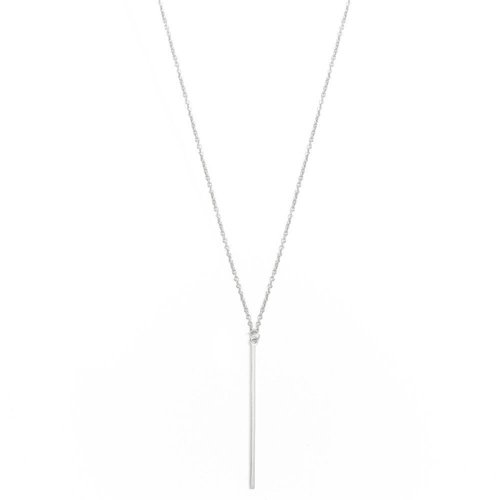 Desire Necklace Silver
