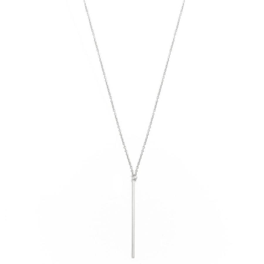 Desire Necklace Silver-1