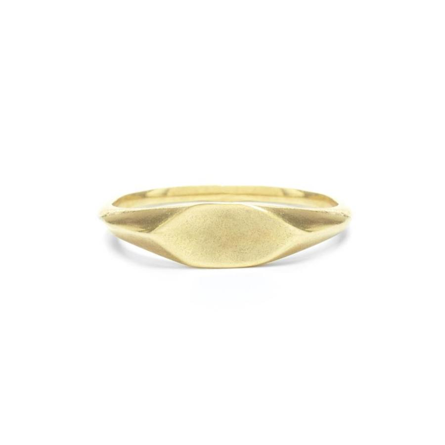 Fierce Ring Gold-1