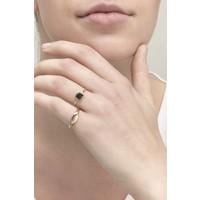 thumb-Fierce Ring Goud-2