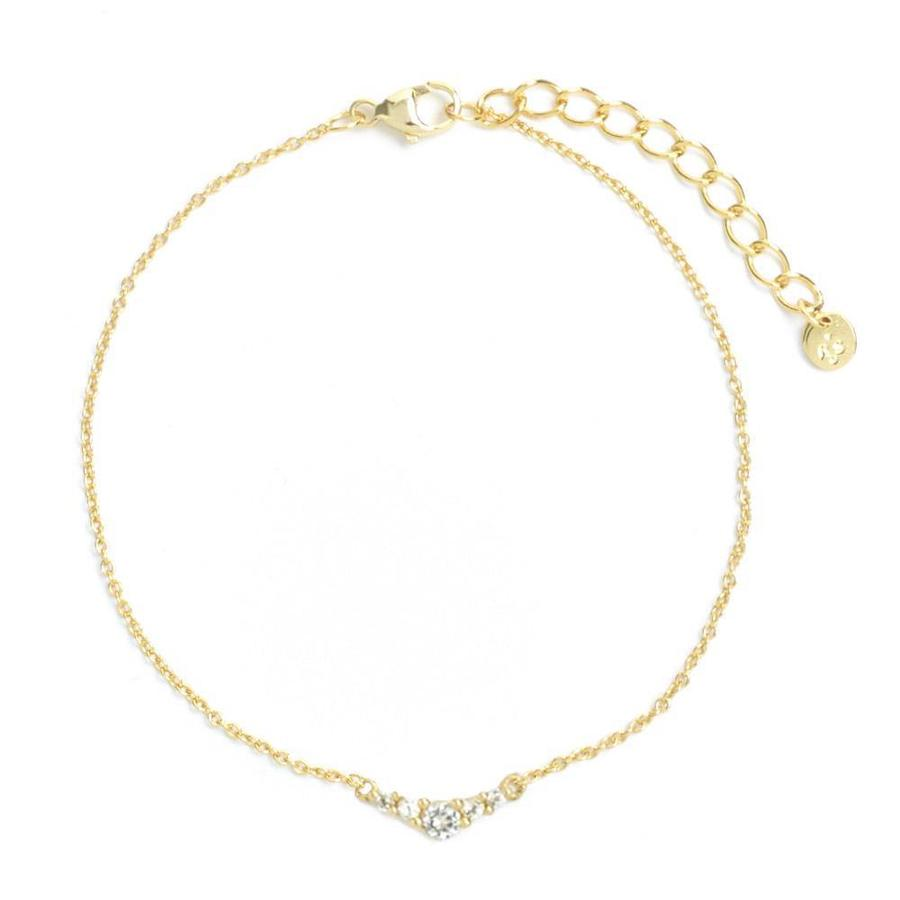 Enlighted Bracelet Gold-1