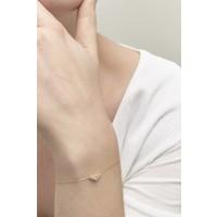 thumb-Enlighted Armband 18krt Goud-2