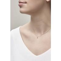 thumb-Still Necklace Gold-2
