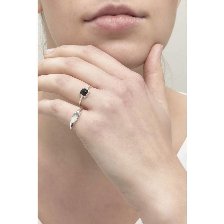 Aware Ring Silver-2