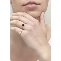 thumb-Fierce Ring Silver-2