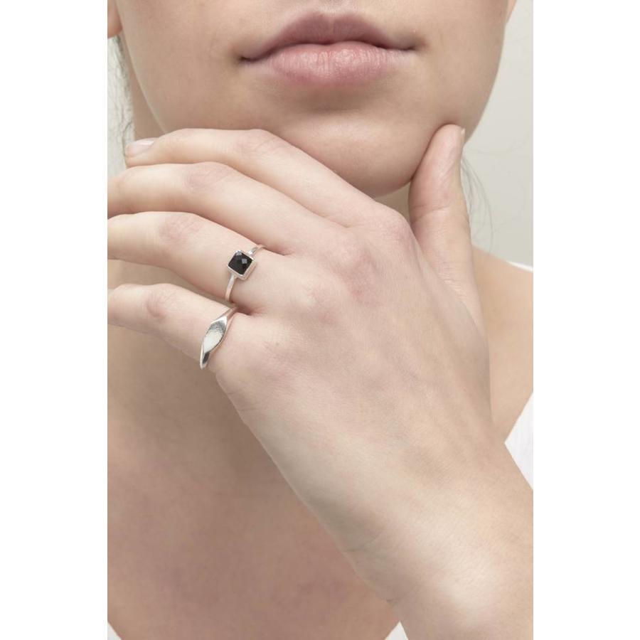 Fierce Ring Silver-2