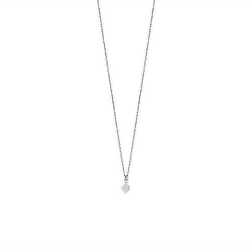 Star Ketting Zilver