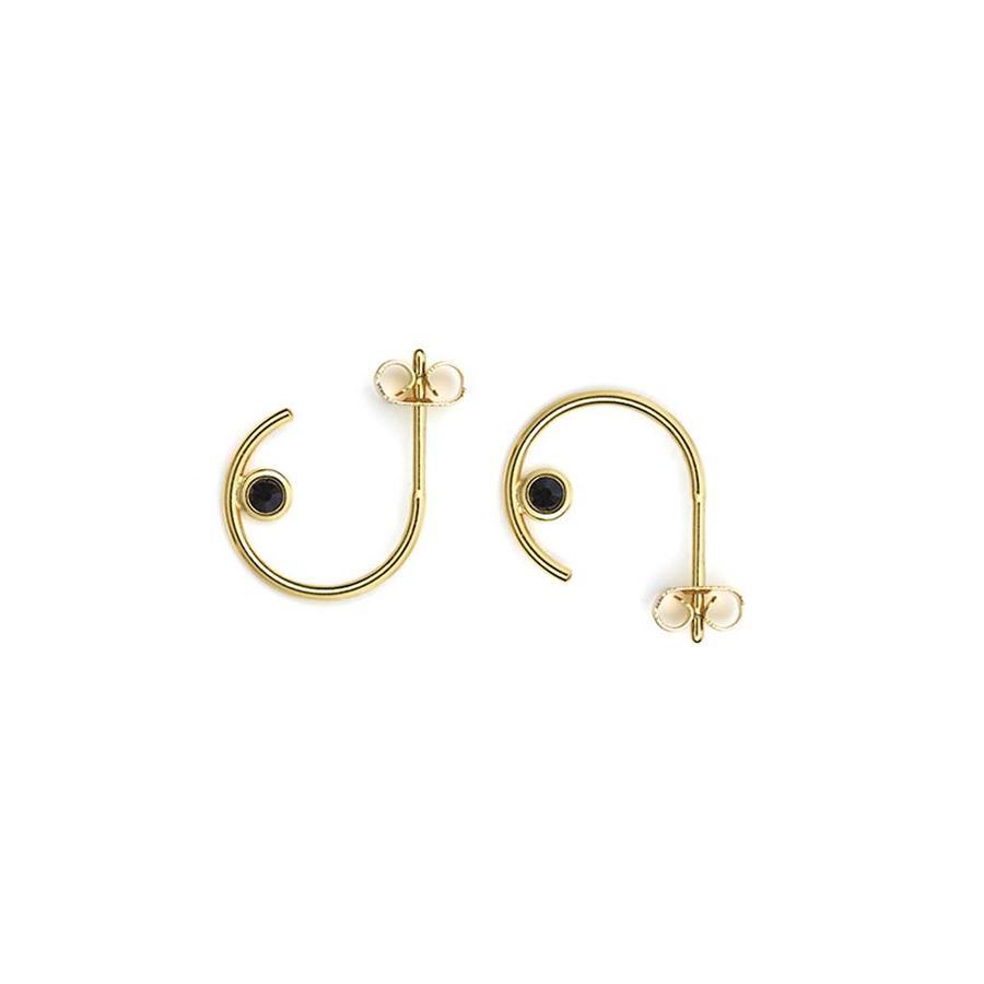 Balance Hoops Gold-1