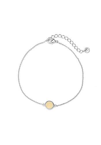 Glow Bracelet Silver
