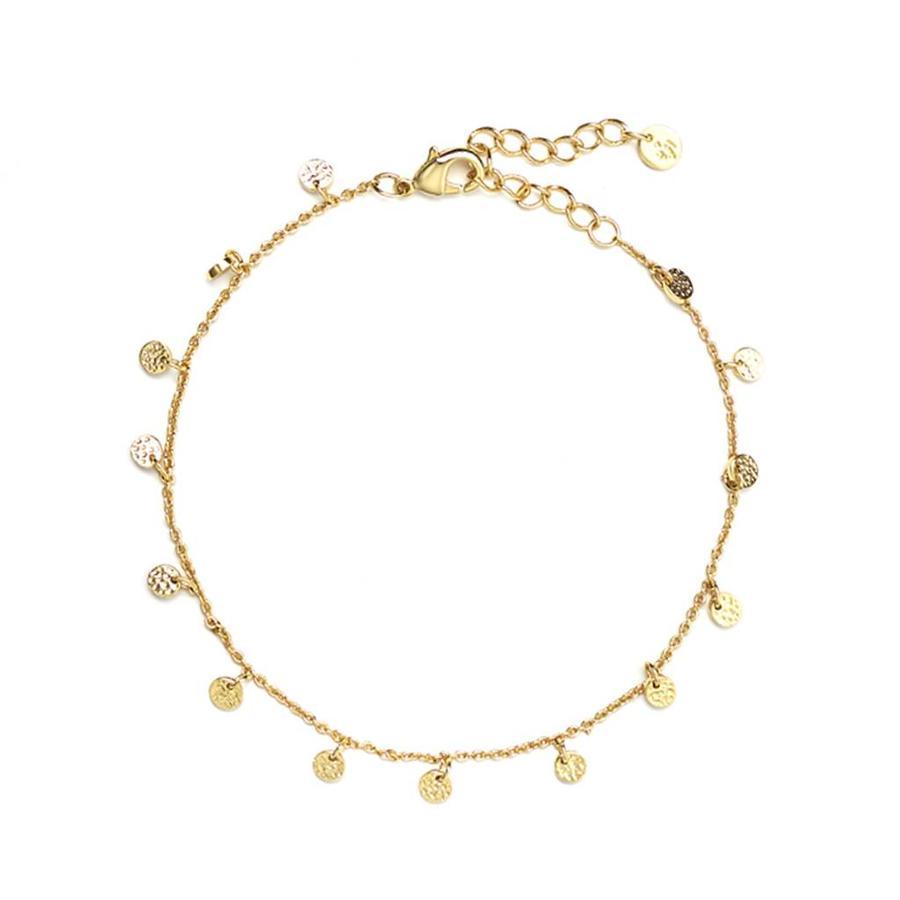 Aerial Bracelet Gold-1