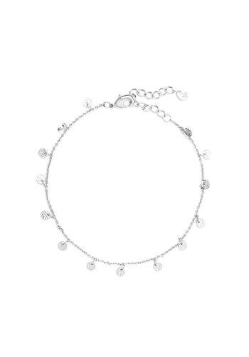 Aerial Bracelet Silver