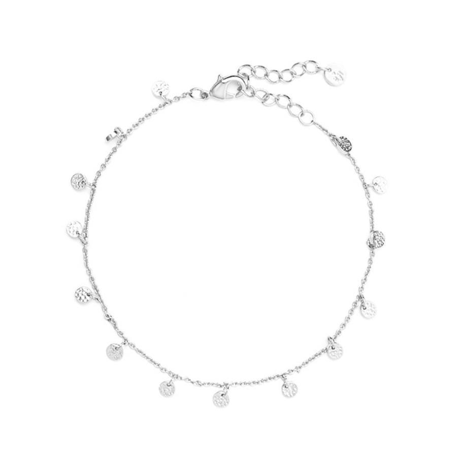 Aerial Bracelet Silver-1