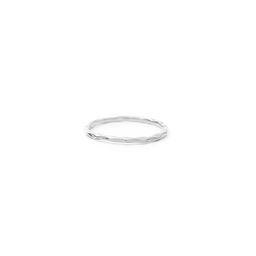 Glow Ring Zilver-1