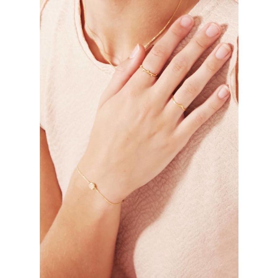 Wonder Ring Goud