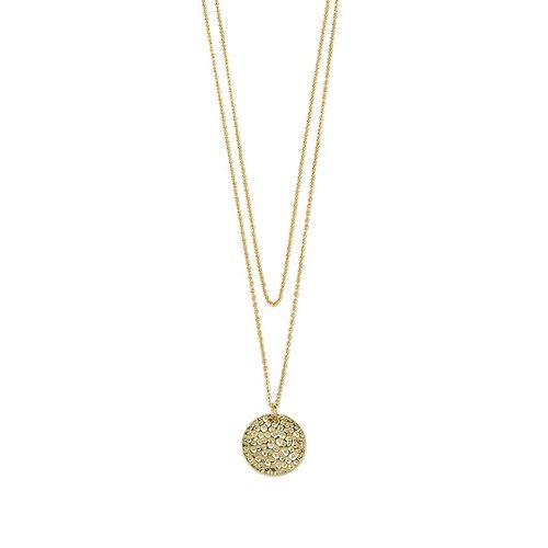 Gentle Necklace Gold