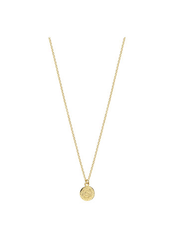 The Now Ketting Goud