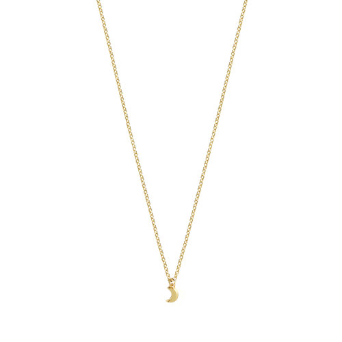Lumen Necklace Gold Plated