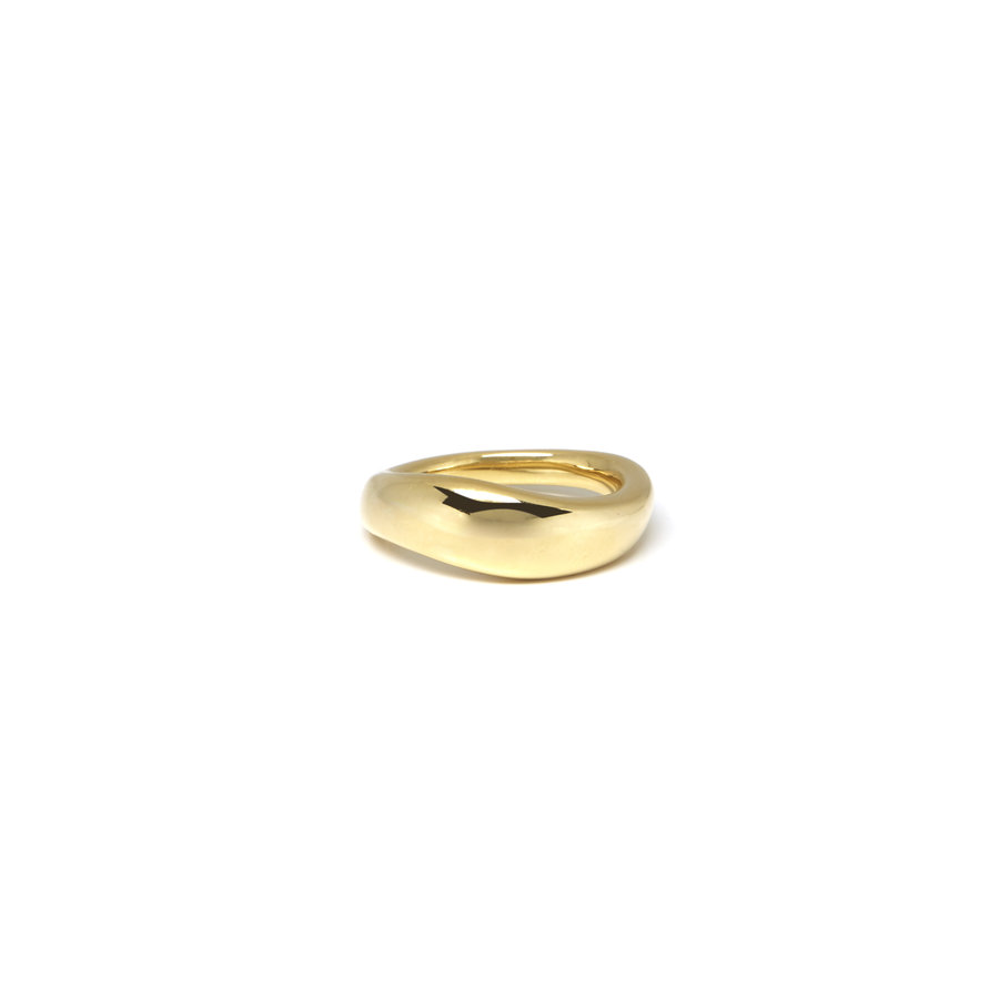 Essence Ring Gold Plated-1