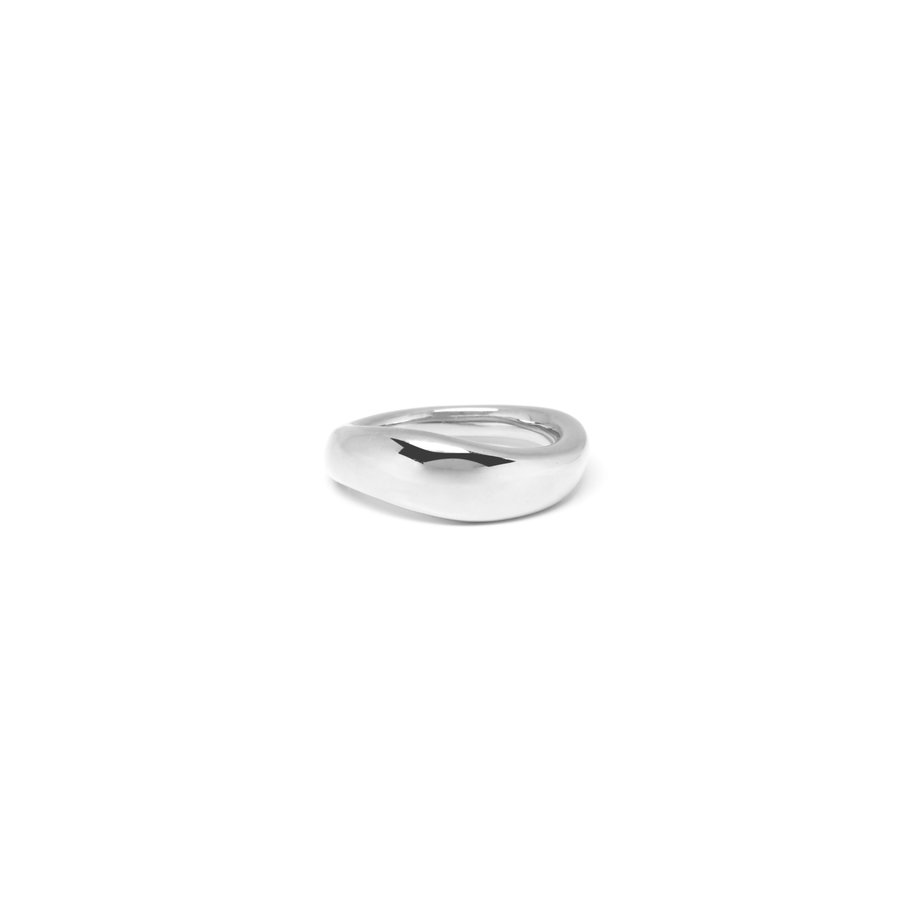 Essence Ring Zilver-1