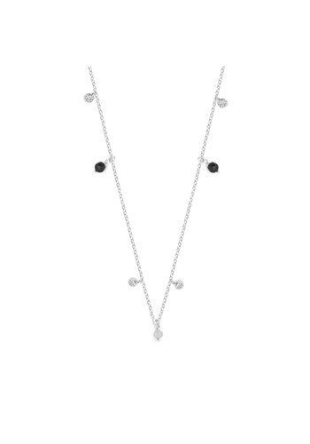 Bliss Ketting Zilver